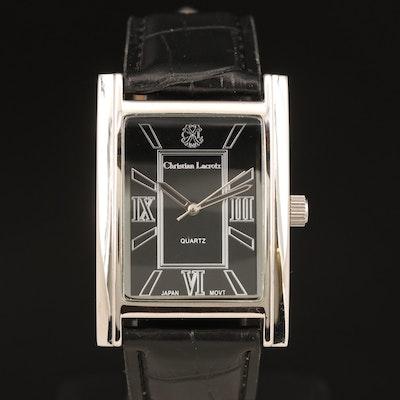 CXL By Christian Lacroix Quartz Wristwatch