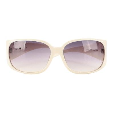 D&G Dolce & Gabbana 8002 Oversized Sunglasses