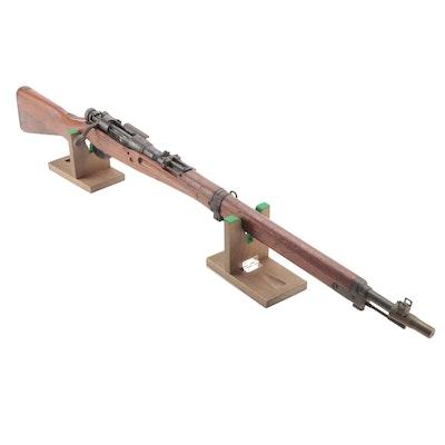 Type 99 Japanese Arisaka WWII Era Short Rifle