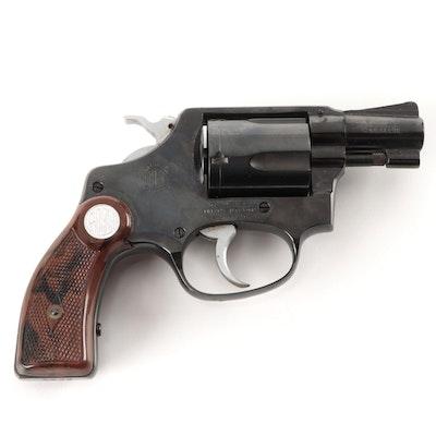 Rossi .38 Special Revolver