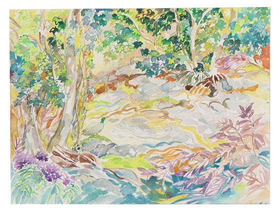 Floral & Landscape Art