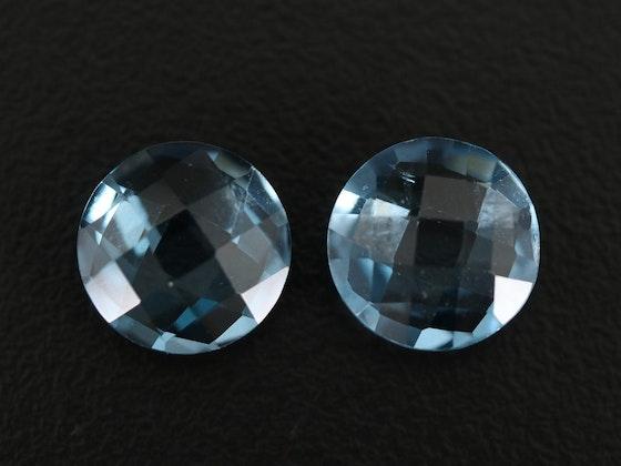 Loose Gemstones, Sterling & Gemstone Jewelry