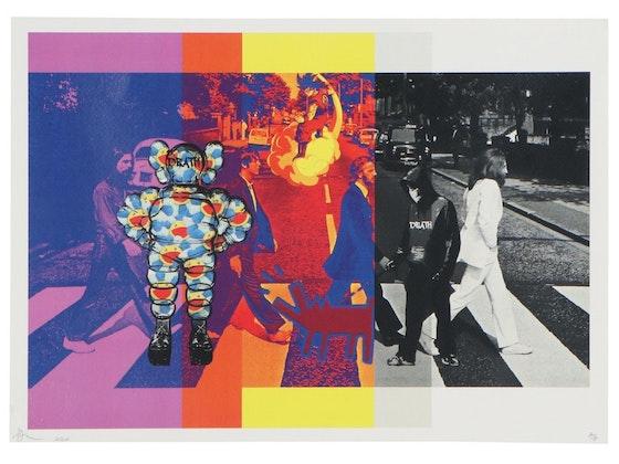 Pop & Contemporary Art