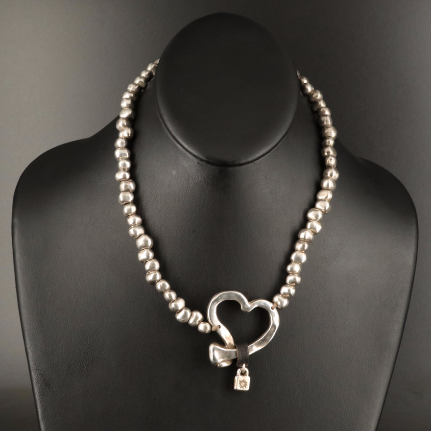 UNOde50 Heart Necklace