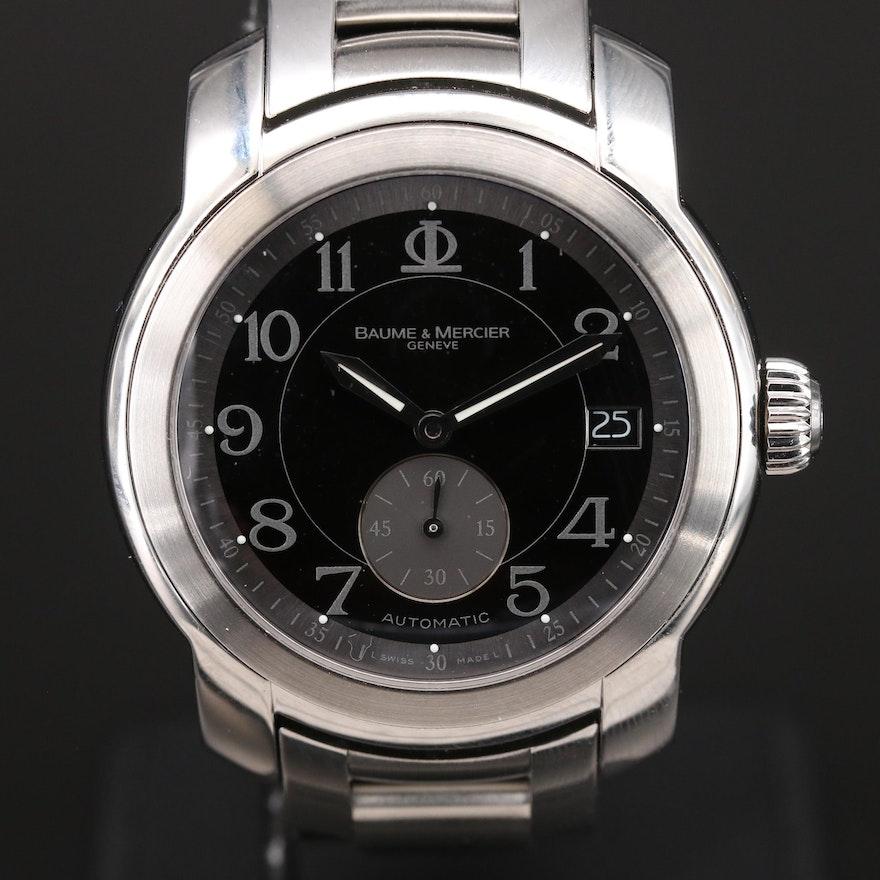Baume & Mercier Capeland Automatic Wristwatch