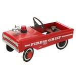 AMF Car No. 503 Fire Fighter Pedal Car