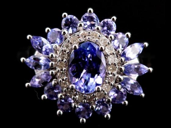 Fashion Wristwatches, Fine & Sterling Jewelry