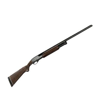 Remington 870 Wingmaster Pump Shotgun