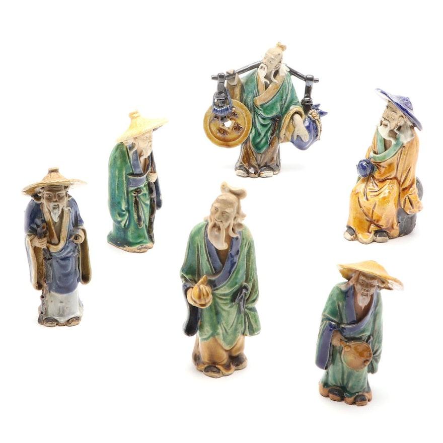 Ceramic Figurines