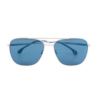 "Paul Smith ""Avery"" V2 Aviator Sunglasses with Case"