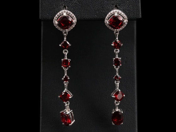 Sterling Jewelry & Loose Gemstones