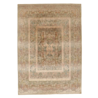 """7'10 x 11'2 Machine Made Oriental Weavers Sphinx """"Great Expectations"""" Area Rug"""