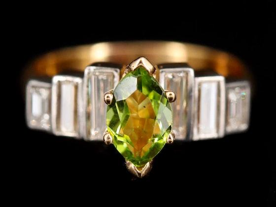 Fine 14k & 22k Jewelry