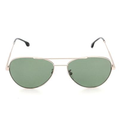 Paul Smith Angus V2 Aviator Sunglasses with Case