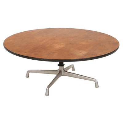 Eames for Herman Miller Mid Century Modern Coffee Table