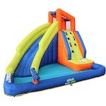 Sportspower My First Waterslide Splash and Slide
