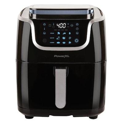 PowerXL 7-Quart Air Fryer Steamer