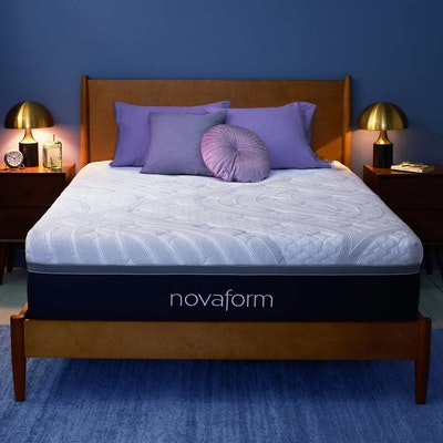 NovaForm Queen Sized Mattress