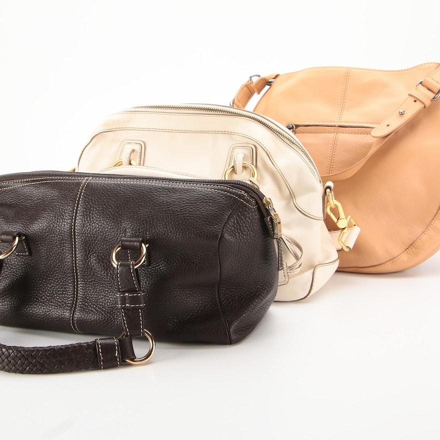 Talbots Boston Bags with The Sak Zinnia Hobo Bag