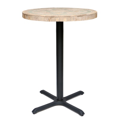 Mosaic High-Top Bistro Table