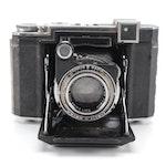 Zeiss Ikon Super Ikonta 530/16 Camera