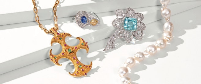 How to Sell Your Jewelry Online, The EBTH Difference