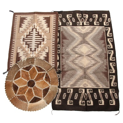 Native American Style Accent Rugs