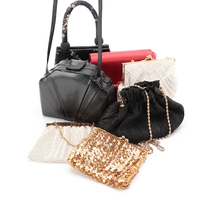 La Regale, Valerie Stevens, Aspects and Other Evening Bags and Frame Purses