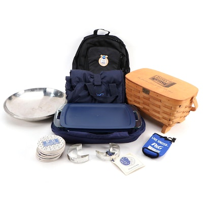 Procter & Gamble Commemorative and Corporate Gifts, Contemporary