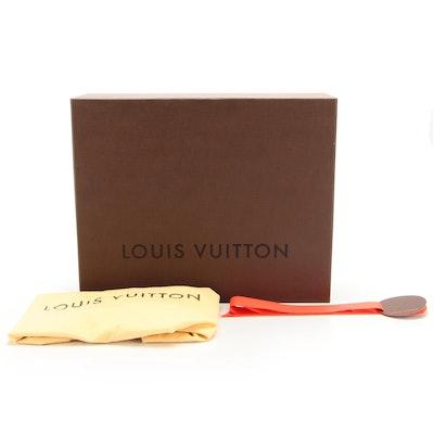 Louis Vuitton Box with Dust Bag and Grosgrain Ribbon
