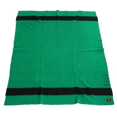 Early's English Wool Witney Point Blanket