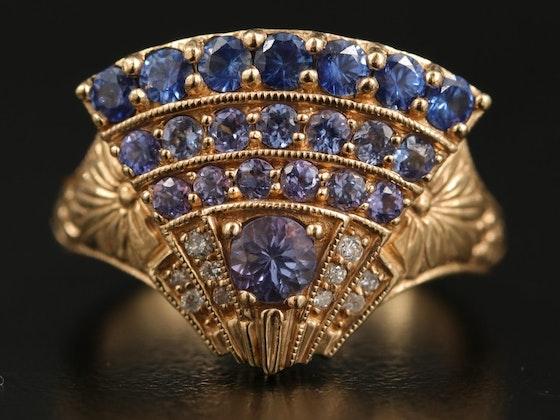 Fine Jewelry & Timepieces