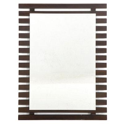 Majestic Picket Framed Wall Mirror