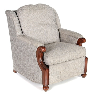 Motioncraft Reclining Lounge Chair