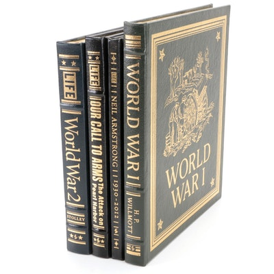 """Easton Press """"Neil Armstrong, 1930–2012"""" Collector's Edition and More"""