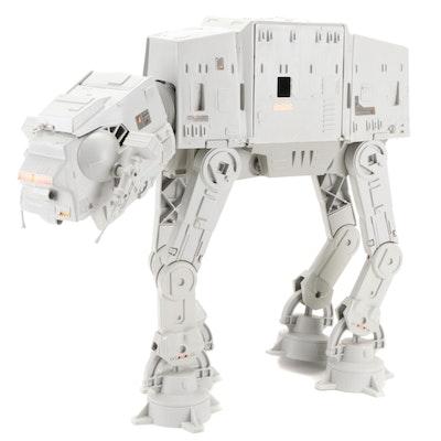 Star Wars AT-AT Walker Model