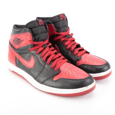 Men's Air Jordan 1.5 'The Return' Basketball Sneakers