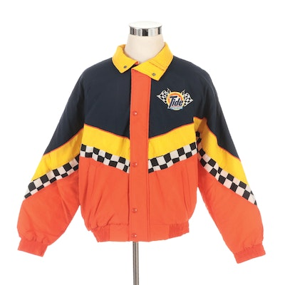 Men's Set of Four Swingster Tide Racing Team 10th Anniversary Jackets
