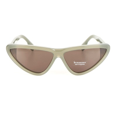 Burberry B4292 Cat Eye Sunglasses with Case