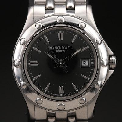 Raymond Weil Tango Stainless Steel Wristwatch