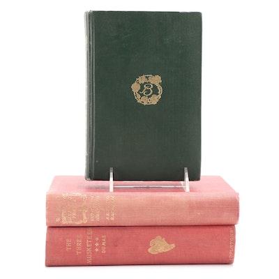 "Arthur Rackham Illustrated ""Gulliver's Travels"" and More Illustrated Classics"