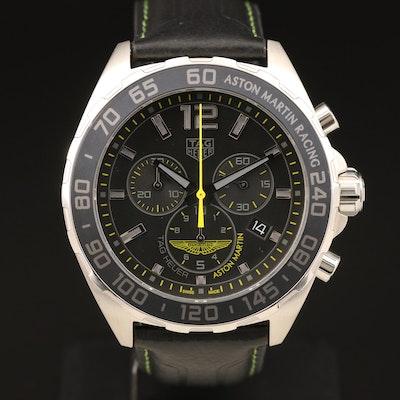TAG Heuer Aston Martin Special Edition Wristwatch