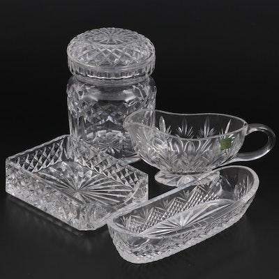 Waterford Crystal and Marquis by Waterford Crystal Tableware
