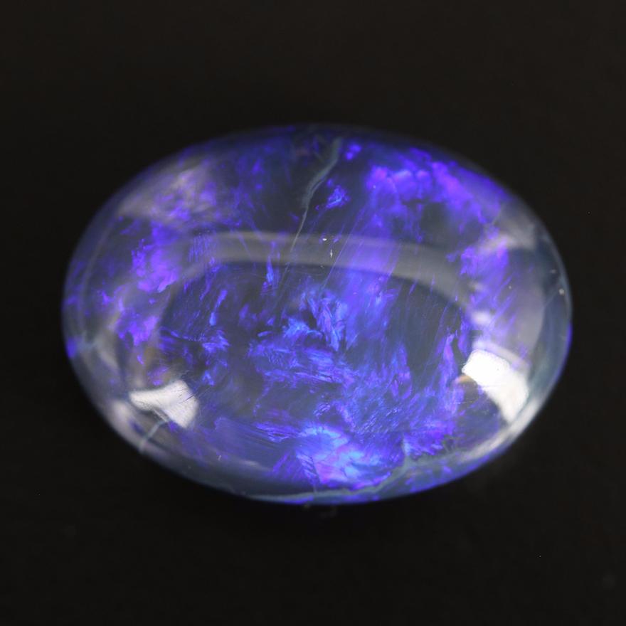 Loose 27.65 CT Opal Cabochon