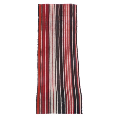 2'5 x 7 Handwoven Persian Kilim Long Rug