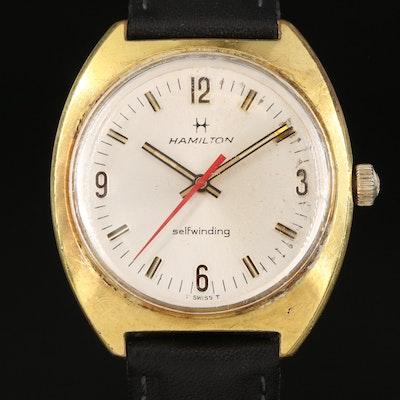 Hamilton Selfwinding Wristwatch