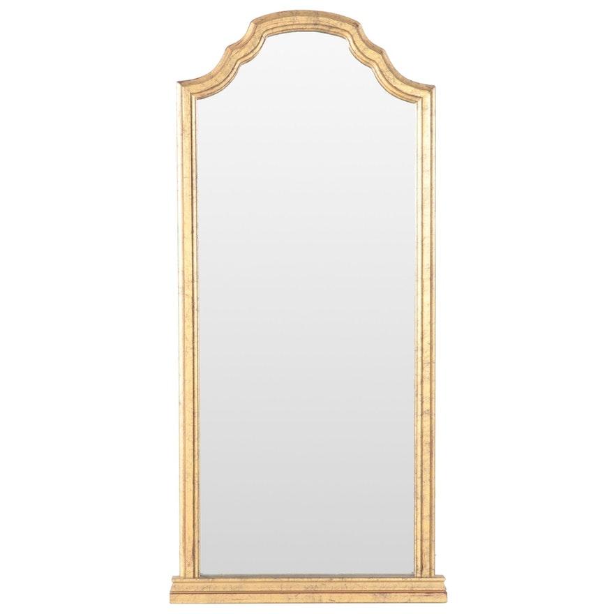 Giltwood Framed Wall Mirror