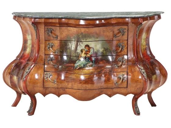 Décor, Art, Fine Furnishings & Jewelry