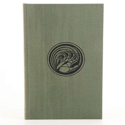 """Signed Limited Edition """"Beast Child"""" by Dean Koontz, 1992"""