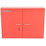 Snap-On Wall Tool Cabinet